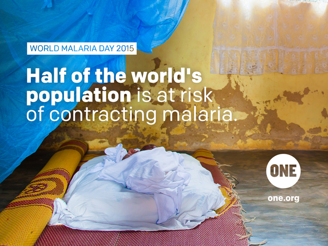 8 things you need to know about Malaria.